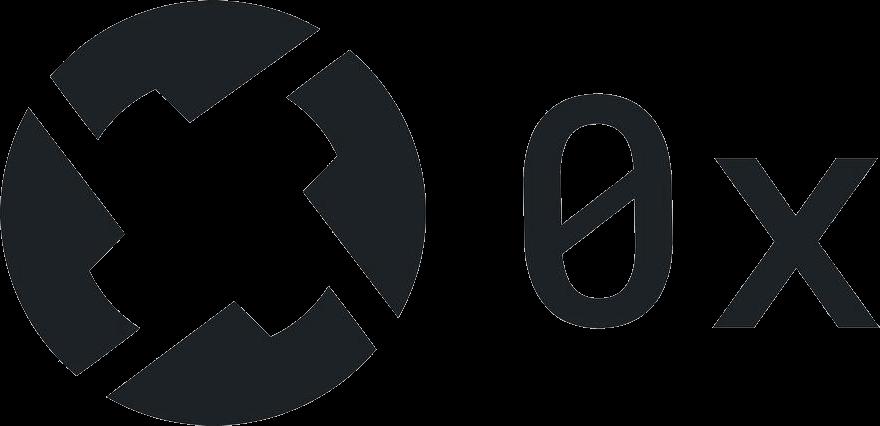 0x Protocol Logo